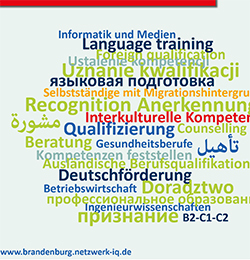 IQ Netzwerk Brandenburg