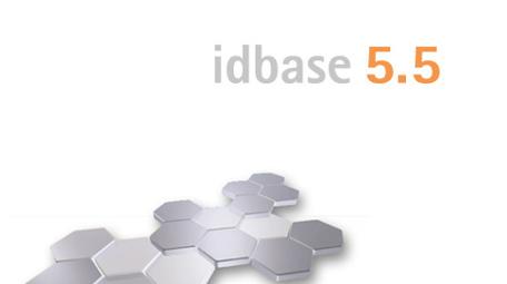 Logo idbase