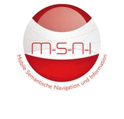 MSNI Logo